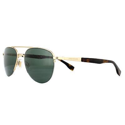 Boss Orange Sunglasses 0331 AOZ QT Pale Gold (Boss Orange Aviator Sunglasses)