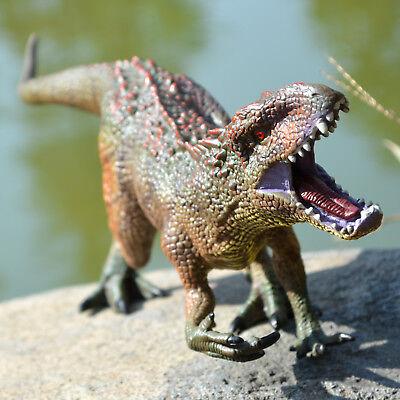 Dinosaur Christmas (Large Carcharodontosaurus Dinosaur Toy Educational Model TOP Kids Christmas)