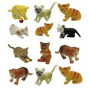 Miniature Plastic Animals