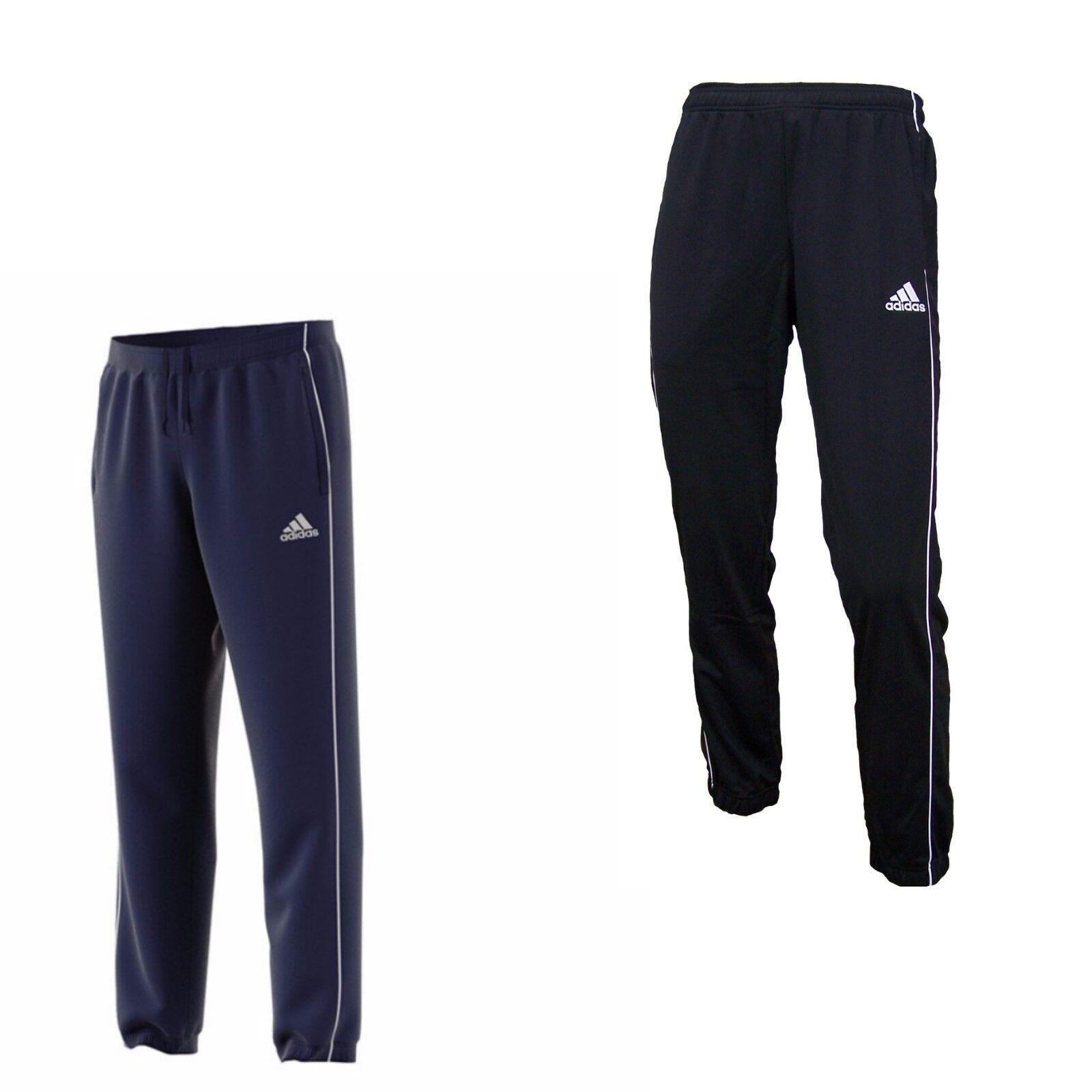 adidas Sporthose Fußball Trainingshose Jogginghose Sport Hose Lang Herren Männer