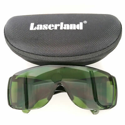 Led Light Safety Glasses All Wavelength Protective Eyewear Protection Goggles