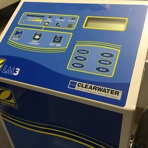 SALT CHLORINATOR BRAND NEW SHOP DISPLAY UNDER TRADE COST $649 Subiaco Subiaco Area Preview
