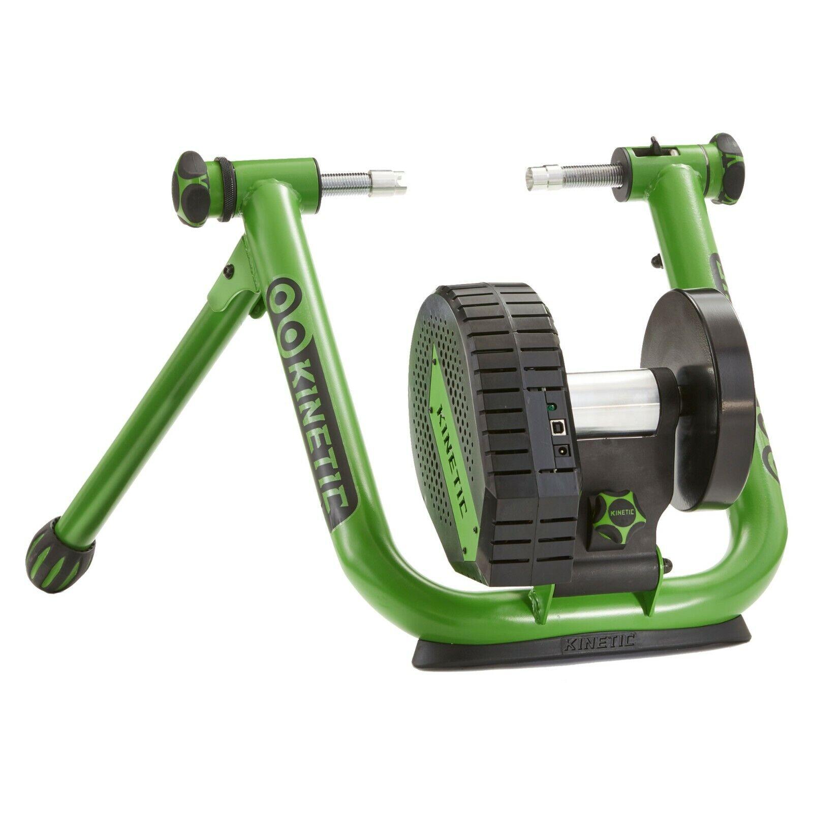 NEW - Kinetic Road Machine Control Bike Trainer T-6400 - FRE