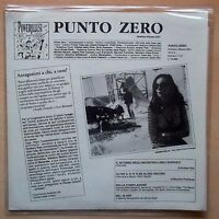Punto Zero Numero 11/12 Lp + 45 Giri Mint 1993 Sinner Dolls -  - ebay.it