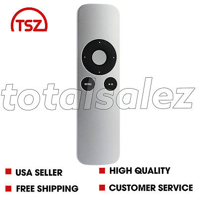 NEW Universal Remote Control For MC377LL/A Apple TV 2 3 Music System Mac mc377ll