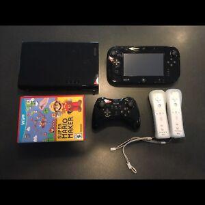 Wii U Package