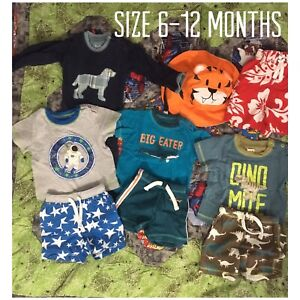 Boys clothes 6 month to 6 yrs