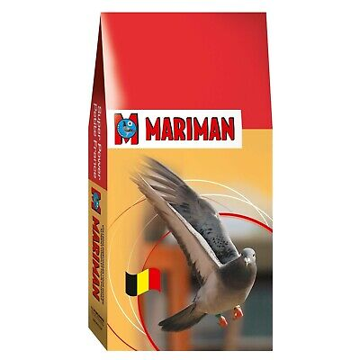 Versele Laga Mariman Petite France Special Pigeon Food - Young & Widowers - 25kg