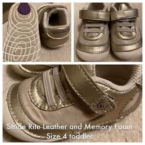 Shoes size 4 Toddler