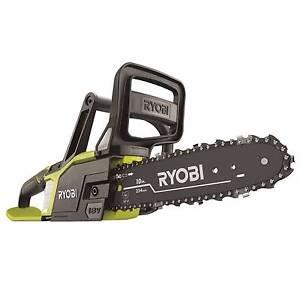 Ryobi One+ 18V Cordless Chainsaw - Skin Only Glenwood Blacktown Area Preview