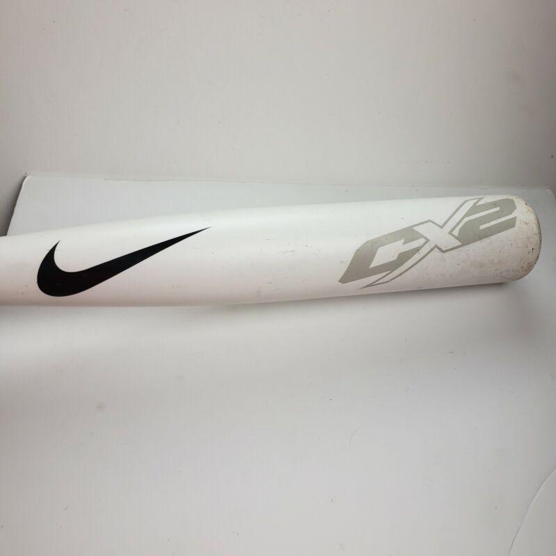Nike -3 MC2 ZR-91 Aluminum Baseball Bat 33 in 30 oz Speedlink Composite Handle
