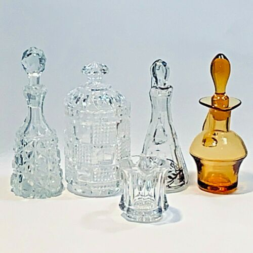 Fabulous Assorted Mid Century American Art Glass
