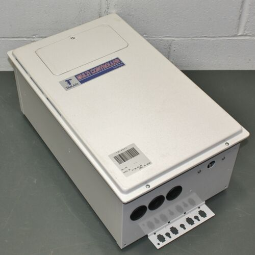 Takagi Multi Unit Controller TM-RE20, Control for On Demand Gas Water Heater