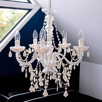 french provincial chandeliers   Gumtree Australia Free Local ...