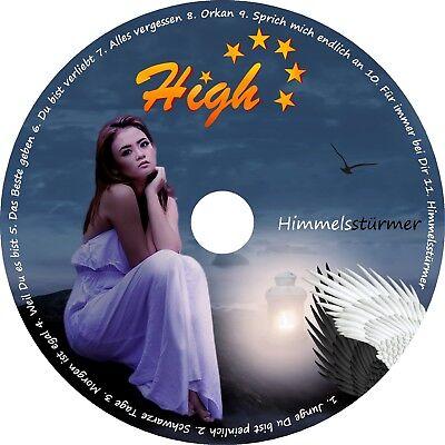 Stürmer (High Five CD - Himmelsstürmer)
