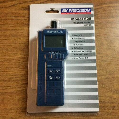 BK Precision 625 Thermo Hygrometer