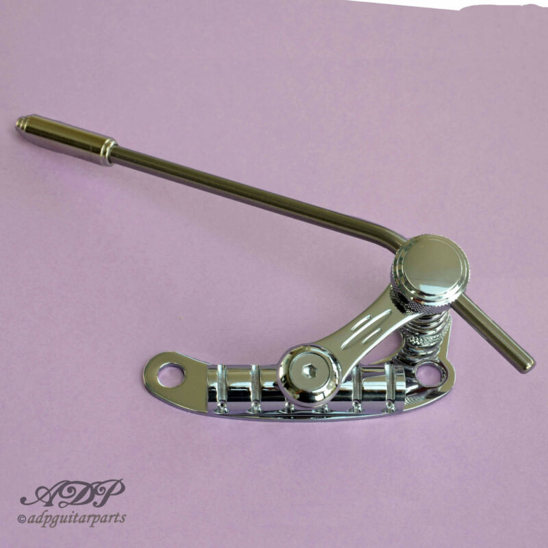 TREMOLO DUESENBERG LES TREM II for Les Paul Guitar CHROME TM85C Export