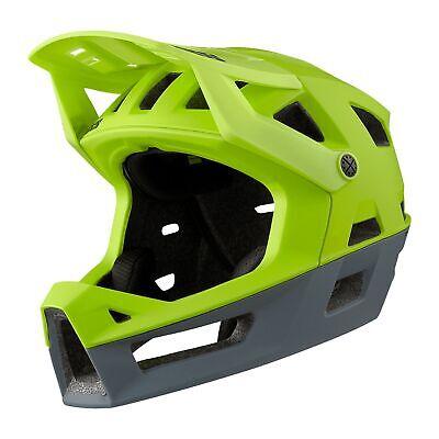 IXS Trigger FF helmet review   off road.cc