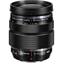 Olympus 12-40mm F2.8 Pro Lense South Morang Whittlesea Area Preview