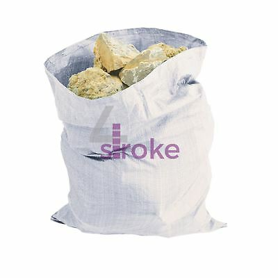 5Pk Heavy Duty Rubble Sacks - 900 X 600mm