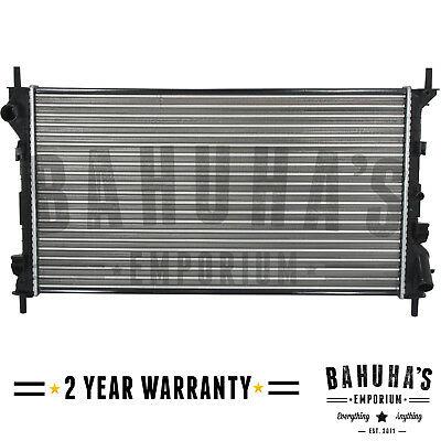 MANUAL RADIATOR FOR FORD TRANSIT CONNECT / TOURNEO CONNECT 1.8 2002 TO 2013