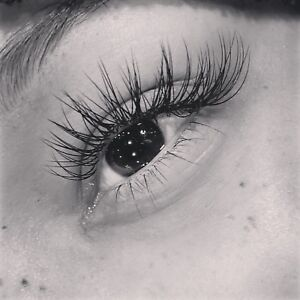 $55 MARCH PROMOTION EYELASH EXTENSIONS!