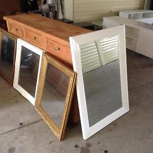 Property stylist mirror sale Turrella Rockdale Area Preview