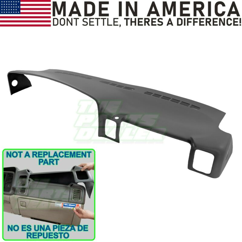 NIB Molded Dash Cover Cap Top Pad FOR 1988-1994 CHEVROLET CHEVY /& GMC TRUCK