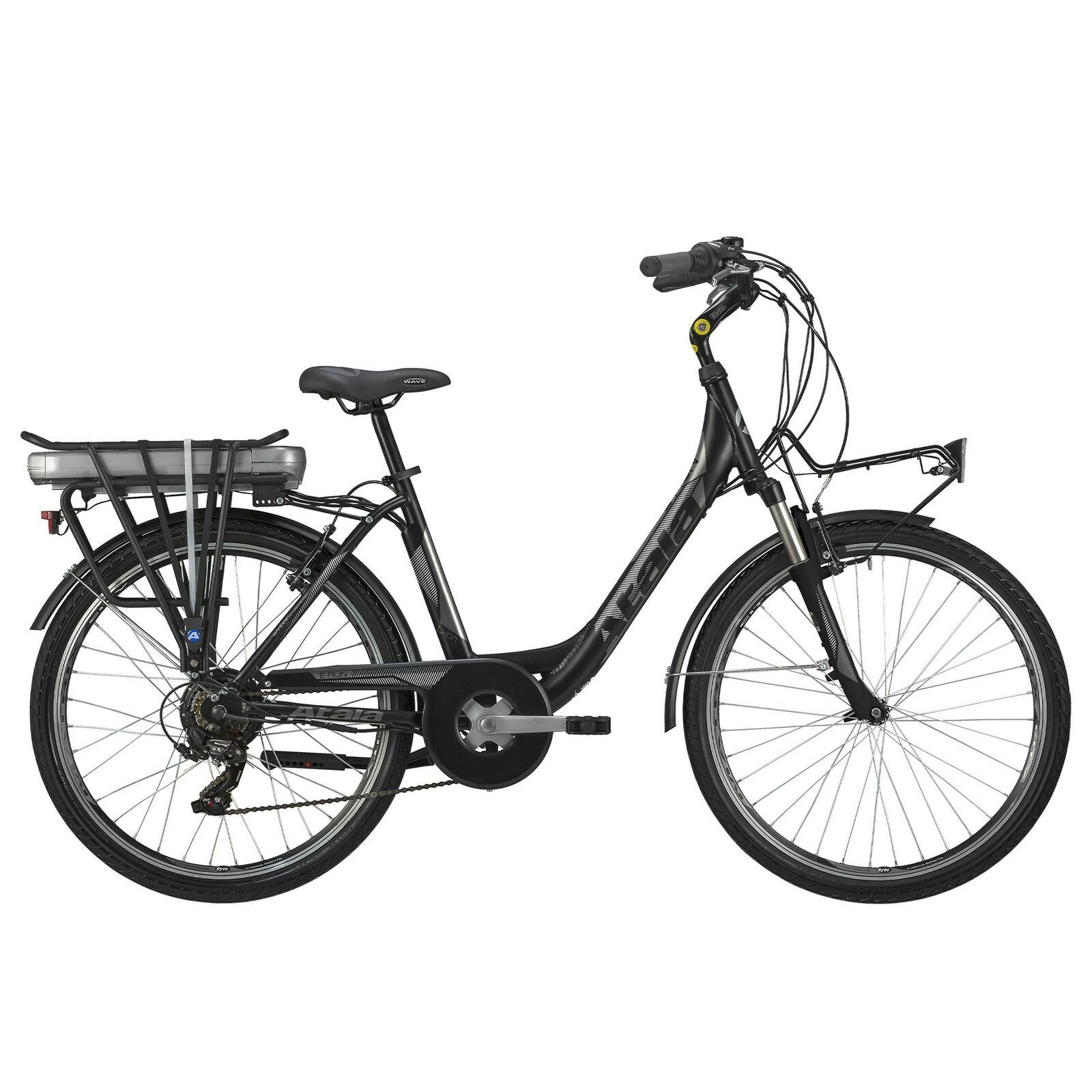E Bike Damen 26 Zoll Pedelec Damenrad E Citybike