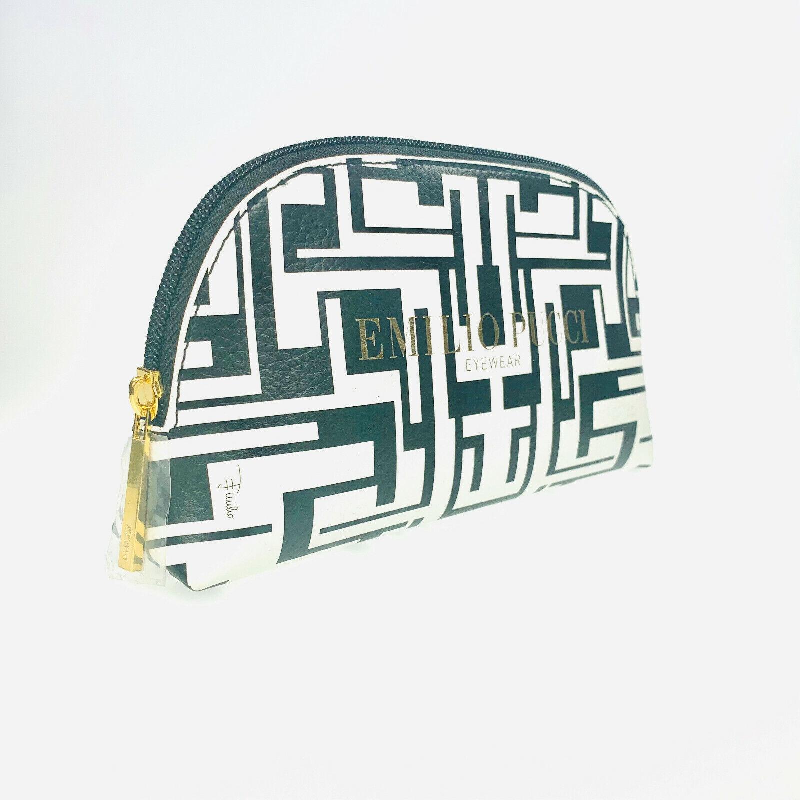 Emilio Pucci Etui Clutch kleine Handtasche