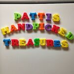 Patti's Handpicked Treasures