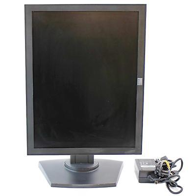 Barco Mdrc-2120 K9301900a Medical X-ray 20 Color Lcd Monitor With Power Supply