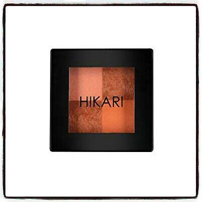 HIKARI Shimmer Bronzer / Eyeshadow SPLENDOR 7.0g BOXED - FREE POSTAGE