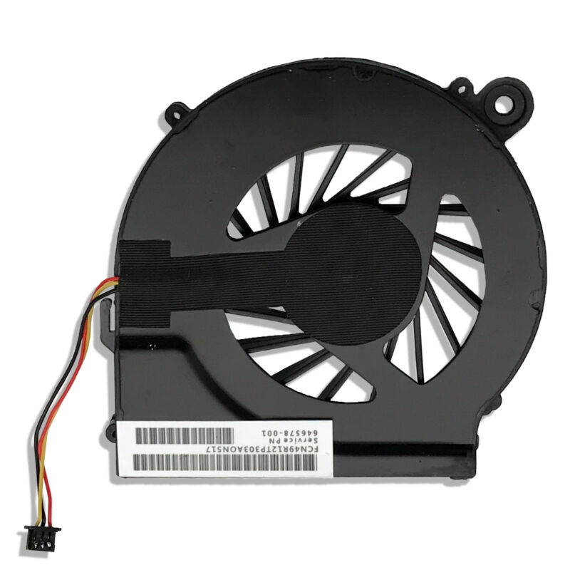 New HP Pavilion G7 G6 G4 CPU Laptop Cooling FAN 646578-001 KSB06105HA