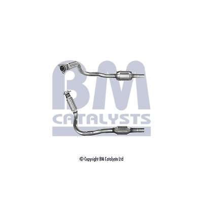 Fits Opel Zafira A 2.0 DI 16V BM Cats Approved Exhaust Catalytic Converter