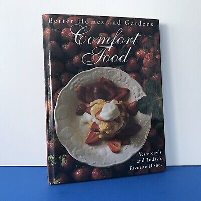 Better Homes and Gardens Comfort Food