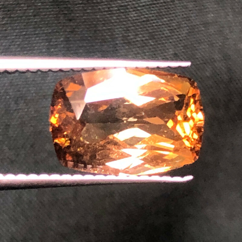 Natural Axinite Rare Gemstone From Pakistan