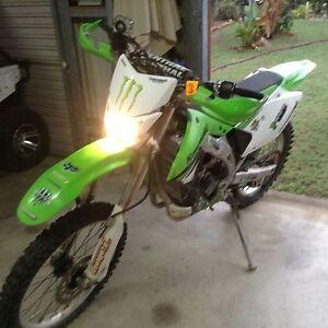 Motorbikes for sale Rockyview Rockhampton Surrounds Preview