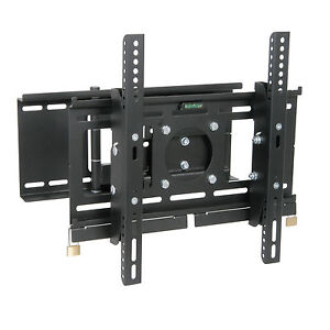 23-42-LCD-PLASMA-CANTILEVER-TV-WALL-BRACKET-TILTING-SWIVEL-MOUNT-26-32-37