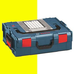 Bosch Professional Akku-Lampe GLI PortaLED 136 L-Boxx - 0601446100