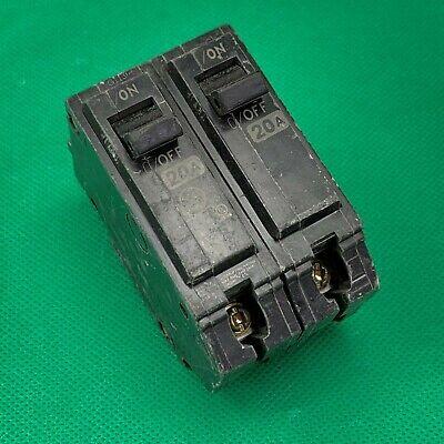 WYLEX TYPE 2  5A  MCB 5 AMP  NB05 BS3871 CAT M6