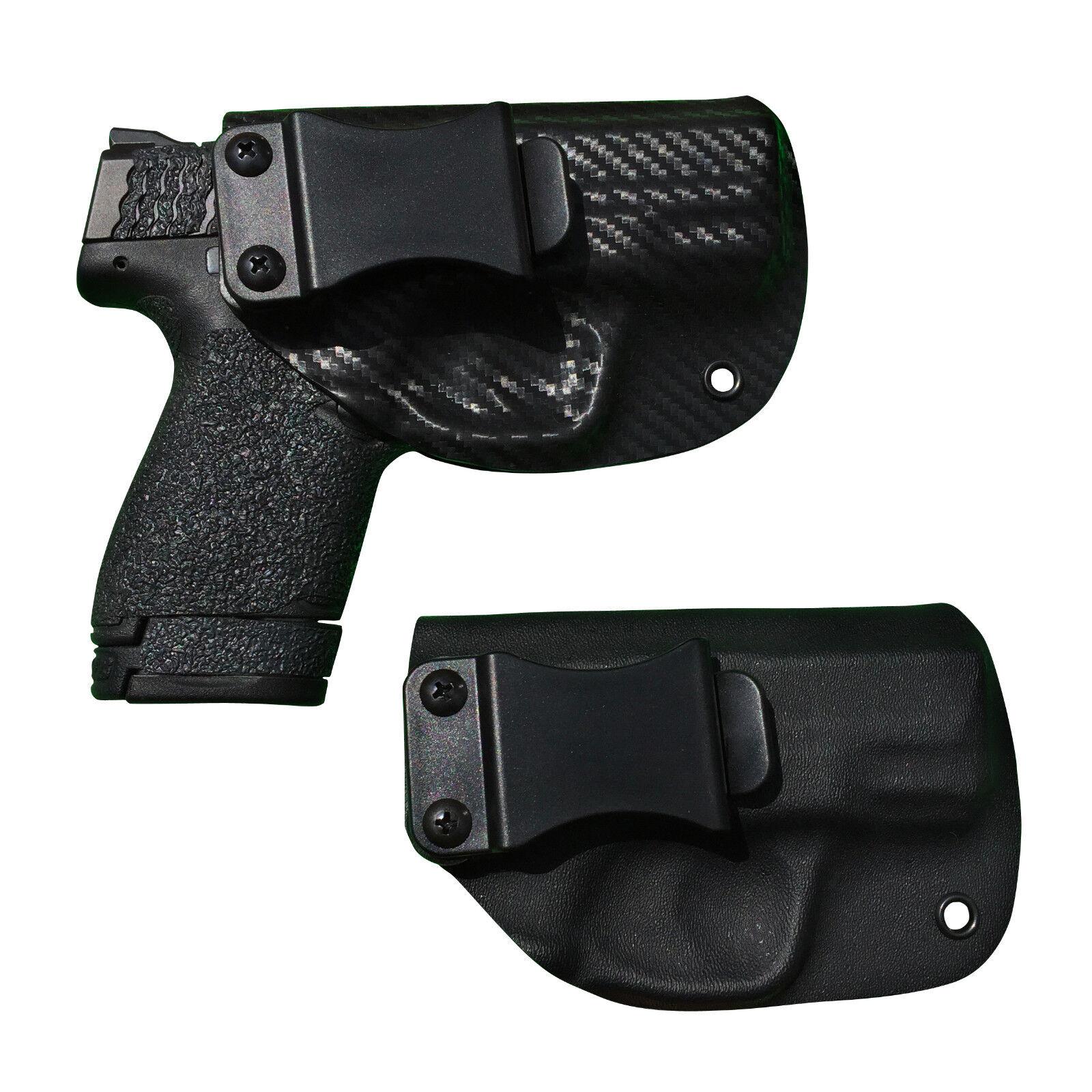 Nylon Gun holster Fits Glock 42 With Laser