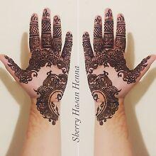 Henna/Mehndi Artist Greenacre Bankstown Area Preview