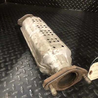 1469342 Catalytic Converter Hyster S50xm D187 Forklift Good Used Parts