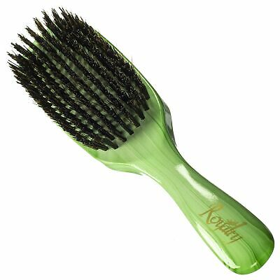 Royalty By Brush King Wave Brush #914-9 Row Hard brush - Gre
