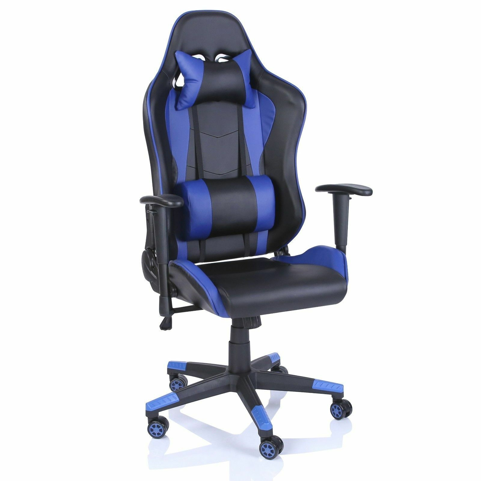 Racing Executive Office Computer Swivel Gaming Chair