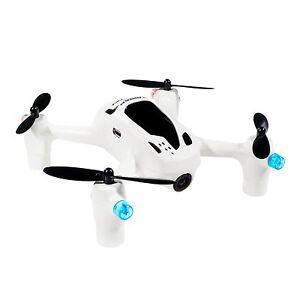 Hubsan FPV X4 Plus H107D+ 2.4G 4CH RC Quadcopter