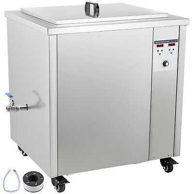 Ultrasonic Cleaner Ultrasonic Jewelry Cleaner 58l Heater Timer Sonic Cleaner