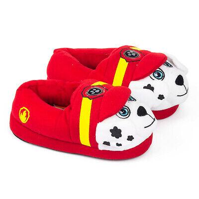 Kinder Hausschuhe Pantoffeln Latschen Kinder Größe 29-34 NEU (Paw Hausschuhe)