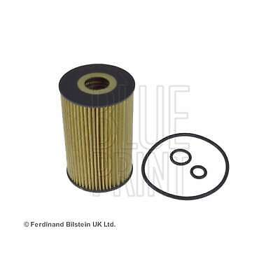 Fits VW Tiguan 2.0 TDI FWD Genuine Blue Print Engine Oil Filter Insert